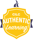 CILC Authentic Learning Seal